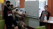 Międzynarodowy miesiąc bibliotek szkolnych w Szkole Podstawowej nr 2 w Działdowie