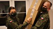 Świąteczne paczki dla Polaków na Kresach [ZDJĘCIA]