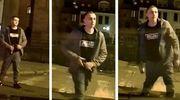 Policja publikuje wizerunki mężczyzn mogących mieć związek z przestępstwem