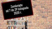 Po książki tylko dziś! Biblioteka w Ostródzie będzie zamknięta