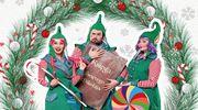 Elfy Trzy – spektakl online mikołajkową niespodzianką dla najmłodszych