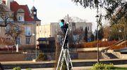 Coraz więcej kamer w mieście — będzie bezpieczniej!