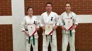 Oleccy karatecy z nagrodą marszałka województwa