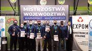 Nasi zawodnicy na mistrzostwach w Olsztynie