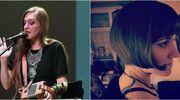 Współtwórczyni olsztyńskiego zespołu Shannon przekazała włosy Fundacji Rak'n'Roll.