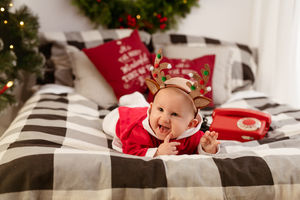 Świąteczny Brzdąc: Ania Matusiewicz