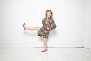 Joanna Keszka: Odwaga w sypialni się opłaca [ROZMOWA]
