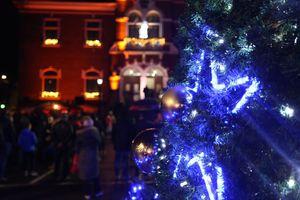 Miasto odwołuje świąteczne imprezy
