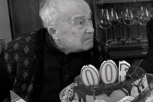 Nie żyje ksiądz Józef Kącki
