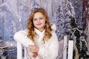 Świąteczny Brzdąc 2020: Kaja Rudzińska z Pasłęka