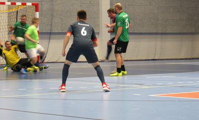 Mistrzostwa Bartoszyc w futsalu. Dwie pierwsze kolejki za nami, goli w nich nie brakowało