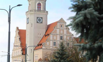Trwają prace nad budżetem Olsztyna