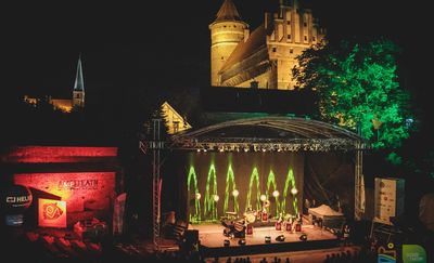 Olsztyńskie instytucje kultury zamknięte