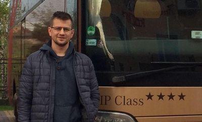 Piotr Polewaczyk: Autokary umierają na COVID-19 [ROZMOWA]
