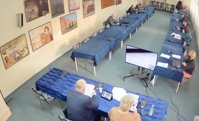 Trwa sesja Rady Miasta Lubawa [ZOBACZ RELACJE]