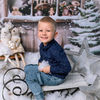 Świąteczny Brzdąc 2020: Robert Lewandowski z Elbląga