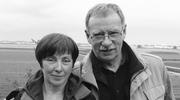 Iława pożegna śp. Jolantę i Wojciecha Dobrzenieckich [szczegóły uroczystości pogrzebowej]