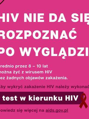 AIDS: zapomniana, choć wciąż groźna epidemia.  Poznaj fakty i mity o HIV i AIDS