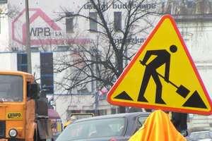 Mają zamknąć dla ruchu odcinek ul. Paderewskiego