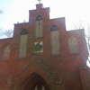 Bezledy: opuszczona kaplica