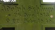 Cmentarz św.Jakuba w Olsztynie