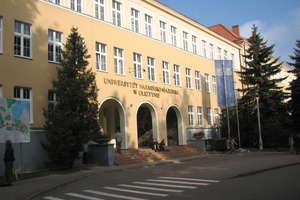 Czy studenci UWM wrócą w październiku na uczelnię? Uniwersytet wydał komunikat