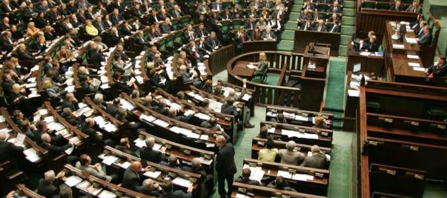 Sejm RP — serce polskiej samorządności