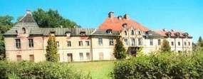 Pałac w Sztynorcie