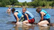 Jezioro Szkotowskie: Czyste, przyjazne dzieciom i wędkarzom