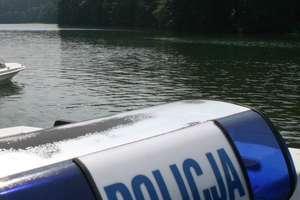 W jeziorze Plusznym utonął 53-latek. To już 28 ofiara wody