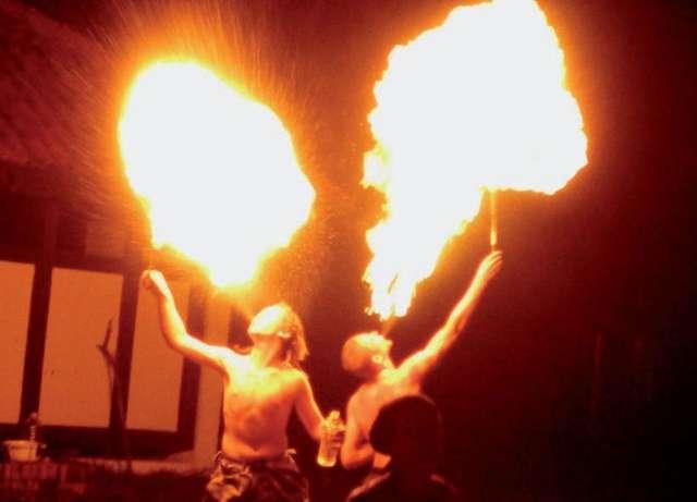 Zapraszamy na Inwazję Ognia i Muzyki! - full image