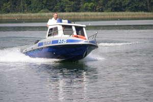 Długi weekend: patrole wodne zatrzymały już 3 pijanych sterników
