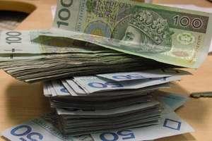 Olsztyn ma pieniądze dla naszych uczniów