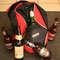 Ukradł alkohol i plecak, żeby schować trunki