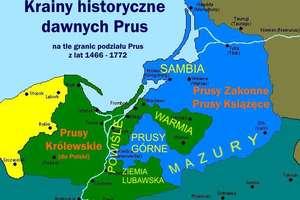 Nasz region to nie tylko Warmia i Mazury...