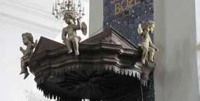 Kościół św. Jana Chrzciciela w Biskupcu