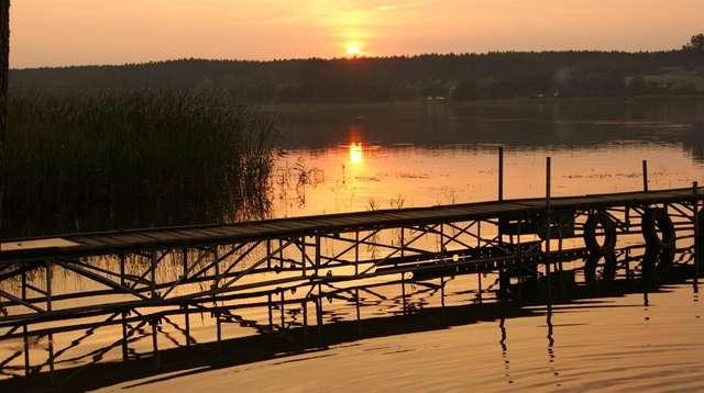 Jezioro Skarlińskie - full image
