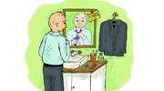 Na rozmowę o pracę ubierz się profesjonalnie