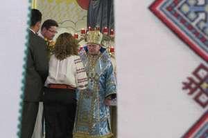 Olsztyn: święto parafialne u grekokatolików