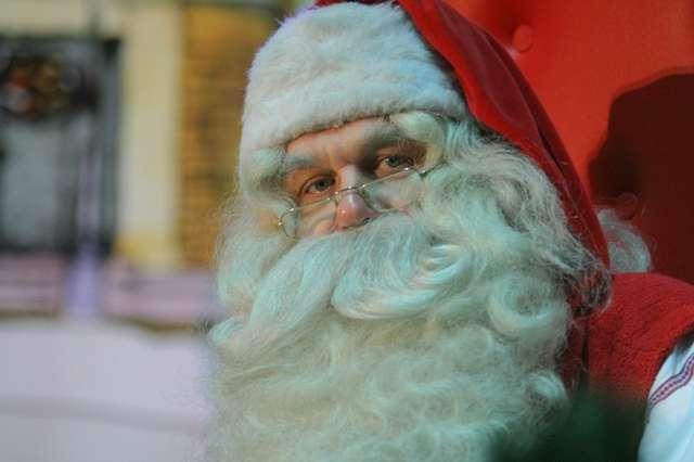 Magia świąt - full image