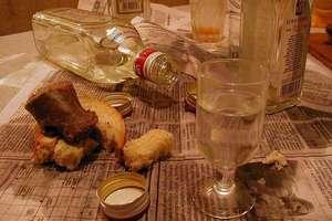 Złodzieje z Olsztyna kradli w Iławie alkohol