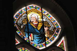 Olsztyn: kościół Najświętszego Serca Pana Jezusa