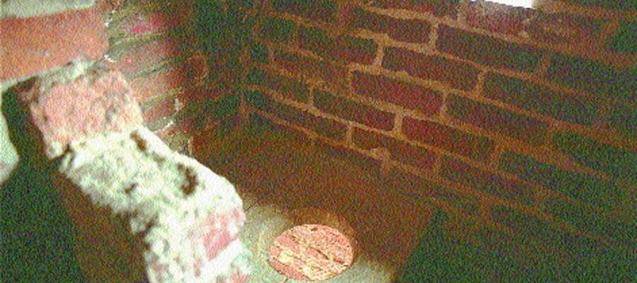 Toaleta Kopernika,mojolsztyn