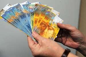 UOKiK w sprawie frankowiczów: banki nie mogą żądać wynagrodzenia