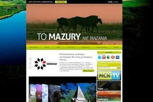 Webstarfestival: podwójne wyróżnienie dla Mazury Cud Natury