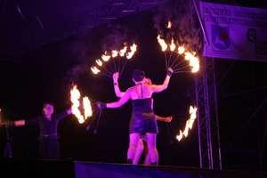 Ełk: Festiwal Ognia i Wody