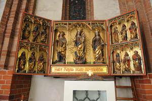 Duński święty w olsztyńskiej katedrze?