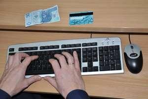 Uwaga na oszustów na portalach zakupowych
