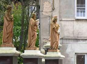 Kościół św. Apostołów Piotra i Pawła w Lidzbarku Warmińskim