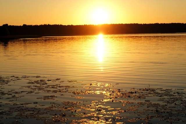 Jezioro Mokre - full image